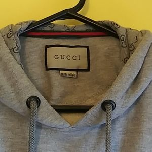 Gucci hoody